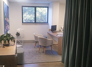 Dr Consultation rooms